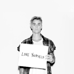Love Yourself by Justin Bieber