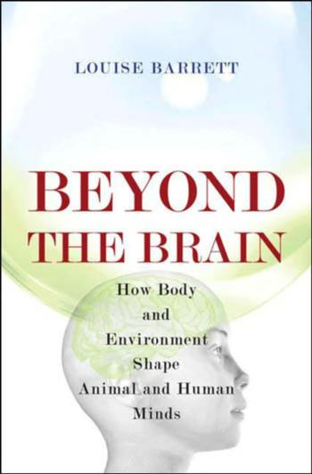 Cover of: Beyond the Brain | Louise Barrett