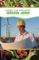 Cover of: Green jobs