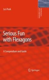 Cover of: Serious Fun with Flexagons